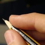 pencilwrite